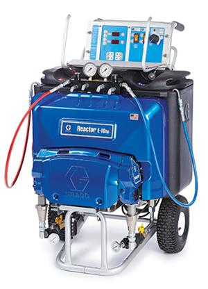 GRACO - Reactor E-10 HP